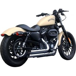 SPORTSTER UPSTARTS EXHAUST SYSTEMS