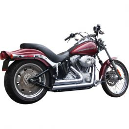 SOFTAIL UPSTARTS EXHAUST SYSTEMS