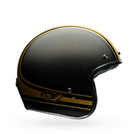 CUSTOM 500 CARBON RSD BOMB BLACK/GOLD
