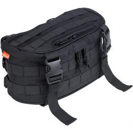 BLACK EXFIL-7 BAG - 3516-0195