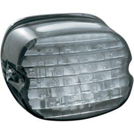 SMOKE LOW-PROFILE LED TAILLIGHT CONVERSION KIT 2010-0817