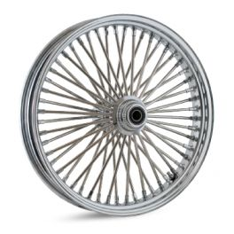 """MAMMOTH TOURING  21"""" FRONT SPOKE WHEEL MS21580950A"""