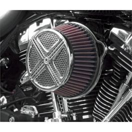 AIR CLEANER ASSEMBLIES