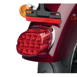 Layback LED Tail Lamp - LCS67800355