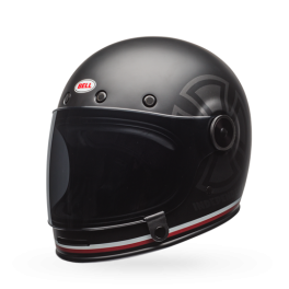 CAPACETE BULLITT SE INDEPENDENT BLACK