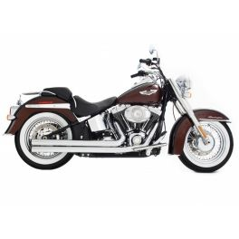 RINEHART SOFTAIL CHURCHILL 2-INTO-2