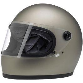 Capacete Gringo S Biltwell - Flat Titanium