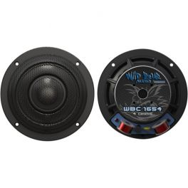 WILD BOAR AUDIO 200 WATT FRONT SPEAKERS - 4405-0457
