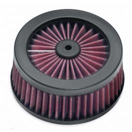 Screamin' Eagle High-Flo K&N Replacment Air Filter Element - LCS29400065