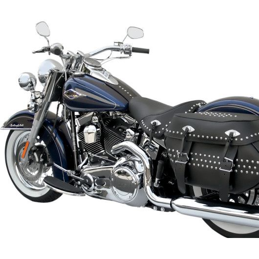 Crossover Exhaust System Header For  Yamaha