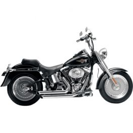 LEGEND SERIES EXHAUST SYSTEMS STREET SWEEPERS