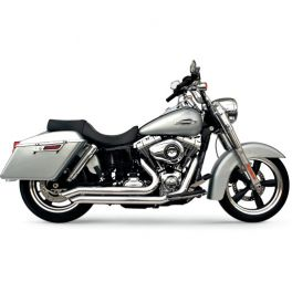 LEGEND SERIES EXHAUST SYSTEMS FOR DYNA