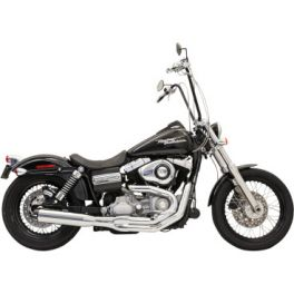 ROAD RAGE II B1 POWER 2-INTO-1 SYSTEMS FOR DYNA