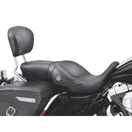 Sundowner Road King Classic Basketweave Deep Bucket Seat-LCS5161509a