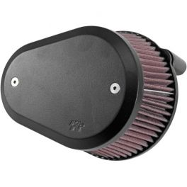 "STREET METAL™ FLARE LARGE CAPACITY 31/8"" AIR INTAKE SYSTEM -  1010-2099"