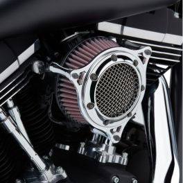 DYNA - SOFTAIL RPT AIR INTAKES