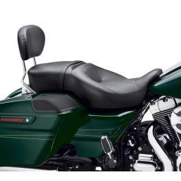 Harley Hammock Rider and Passenger Touring Seat - LCS52000176