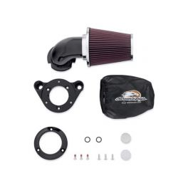 Screamin' Eagle Heavy Breather Performance Air Cleaner Kit - LCS29400227