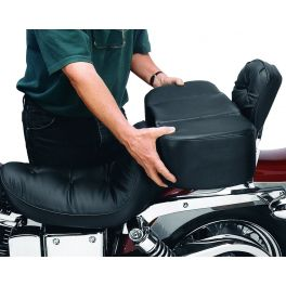 COMFY SADDLE PASSENGER SEAT PADS