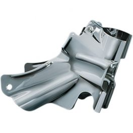 CHROME NECK COVER - 0504-0029