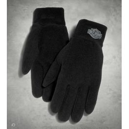 Men's Fleece Glove Liner - LCS98337-11vm