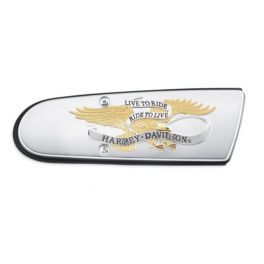 Live To Ride Air Cleaner Trim - LCS61300656