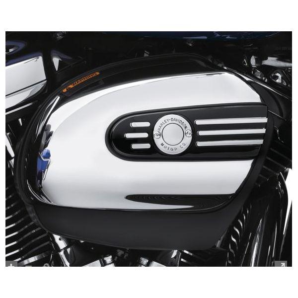 Harley davidson motor co air cleaner trim lcs61300658 for Harley davidson motor co