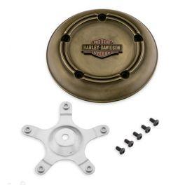 Brass Air Cleaner Trim - LCS61400339