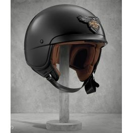 115th Anniversary Medallion B09 5/8 Helmet - LCS98147-18VX
