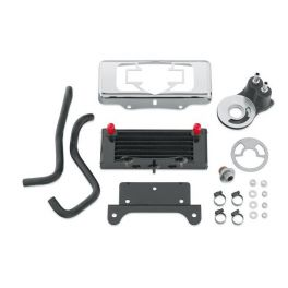 Premium Oil Cooler Kit for Touring Models - LCS2615509A