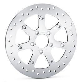 Turbine Polished Floating Brake Rotor - LCS41500120