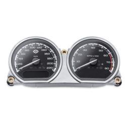 Custom Face Gauges - Speedo / Tach Cluster - MPH/km/h - LCS7090029B