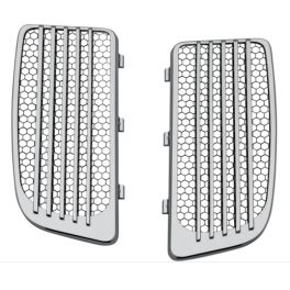 GRILL RAD TWIN COOLERS - 3511-0023