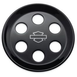 Bar & Shield Air Cleaner Trim - LCS61300891