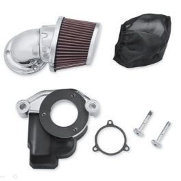 Screamin' Eagle Heavy Breather Performance Air Cleaner - Milwaukee-Eight Engine- LCS29400263