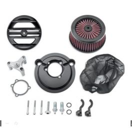 Screamin' Eagle Performance Rail Air Cleaner Kit - LCS29400232A
