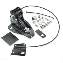 Adjustable Rider Backrest Mounting Kit  - LCS52593-09A
