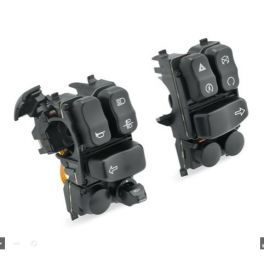 Lighted Hand Control Switches - LCS71500250B