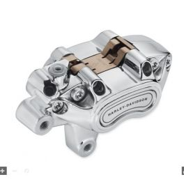 Front Single Disc Brake Caliper Kit - LCS41300148