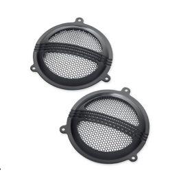 Defiance Batwing Fairing Speaker Grills - LCS76000686