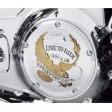 Live to Ride Derby Cover - LCS25700472