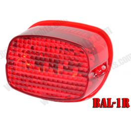 BAL-1R - LED TAILLIGHT