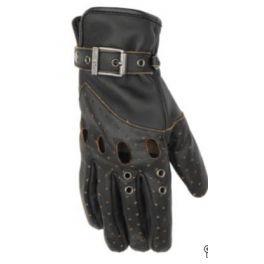 Black Brand Women's Vintage Venom Gloves  - TRBB7063