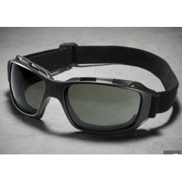 Bend Performance Goggles - Smoke Grey - LCS9869817VM