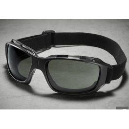 Bend Performance Goggles - Smoke Grey