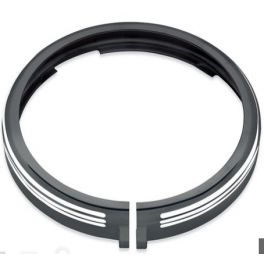 7 in. Defiance Headlamp Trim Ring - LCS61400433