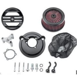 Screamin' Eagle Performance Rail Air Cleaner Kit - LCS29400232A