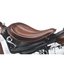 Solo Spring Saddle -LCS52000278