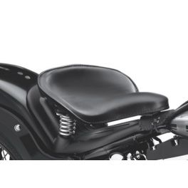 Standard Leather Solo Spring Saddle - LCS5200425