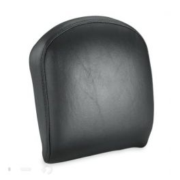 Smooth & Top Stitched Medium Low Backrest Pad - LCS5262604